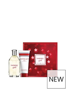 tommy-hilfiger-tommy-girl-100ml-edt-100ml-body-lotion-gift-set