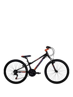 Indigo Havoc Boys Mountain Bike 24 inch Wheel