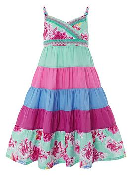 monsoon-kiko-colourblock-dress