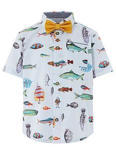 monsoon-jack-fish-print-shirt-and-bow-tie