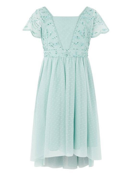Monsoon Felicitia Dress | very.co.uk