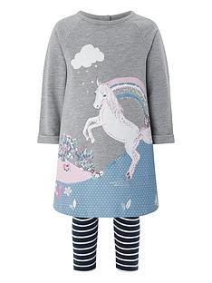monsoon-baby-freya-horse-tunic-set