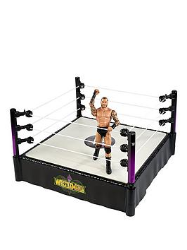 wwe-wrestlemania-ring-amp-figure