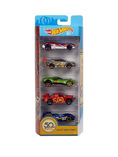 hot-wheels-50th-anniversary-5-car-pack
