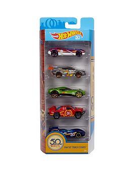 hot-wheels-50th-anniversary-5-car-pack
