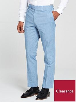 river-island-skinny-linen-trousers