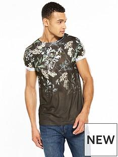 river-island-illusion-floral-fade-tshirt