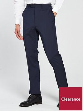 river-island-apollo-slim-trousers-dark-blue