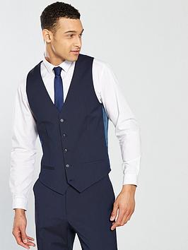 river-island-apollo-slim-waistcoat
