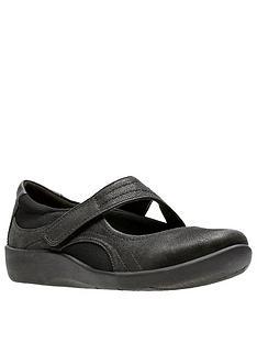 clarks-sillian-bella-mary-jane-shoe-black