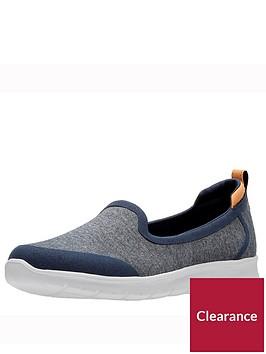clarks-step-allena-lo-slip-on-shoe-navy
