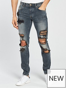 river-island-hideout-ripped-skinny-jean