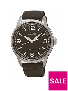 seiko-mens-stainless-steel-case-black-leather-strap-watch