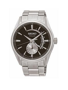 seiko-mensnbspstainless-steel-case-amp-bracelet-watch