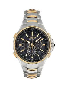 seiko-seiko-mens-stainless-steel-gold-two-tone-case-amp-bracelet-watch