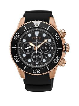 seiko-seiko-mens-rose-gold-case-silicone-strap-watch