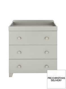 little-acorns-changerchest-of-drawers-light-grey