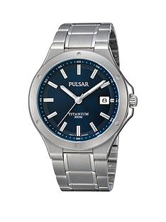 pulsar-mens-analogue-watch-with-a-brown-ion-plated-stainless-steel-case-and-bracelet-featuring-a-brown-dial