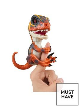 fingerlings-fingerlings-untamed-ndash-velociraptor-dino-ndash-stealth-orange