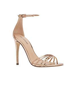 Call It Spring Fiwien Metallic Sandal