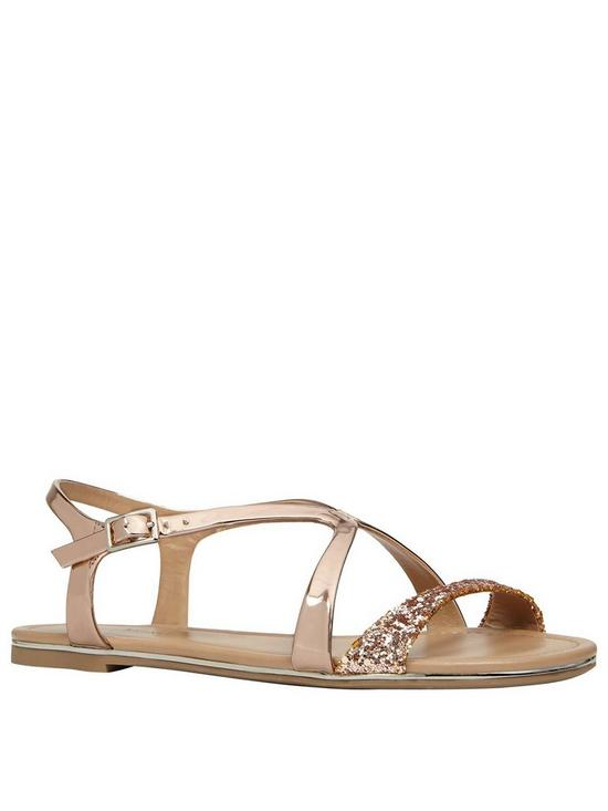 Call it Spring AGRULIA - Sandals - light pink