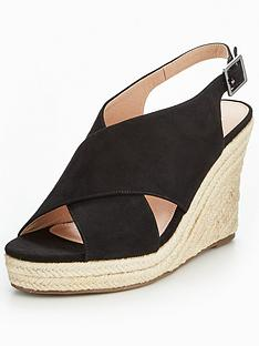 v-by-very-plums-cross-strap-wedge-sandal-black
