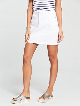 v-by-very-denim-mini-skirt-whitenbsp