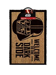 star-wars-welcome-to-the-dark-side-doormat