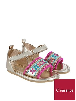 monsoon-metallic-pom-pom-walker-sandal