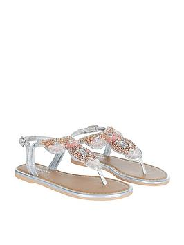 monsoon-beaded-metallic-sandal