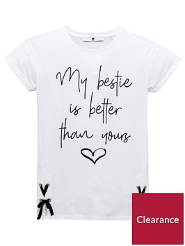 v-by-very-girls-my-bestie-draw-cord-detail-tee