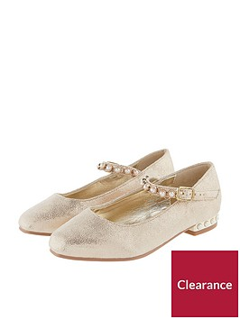 monsoon-monsoon-girls-pearly-heel-and-strap-flat-shoe