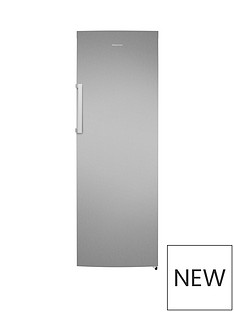 hisense-rl423n4ac1-60cmnbspwide-tall-fridge--nbspstainless-steel-effect
