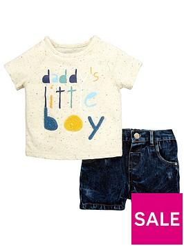 mini-v-by-very-baby-boys-daddy039s-little-boy-denim-short-set