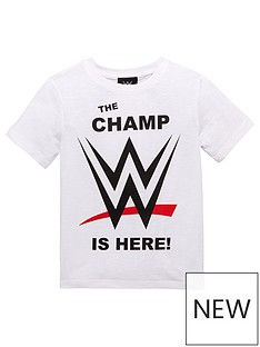 wwe-wwe-boys-the-champ-is-here-wrestling-t-shirt