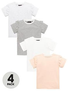 mini-v-by-very-girls-4-pack-ruffle-sleeve-tees