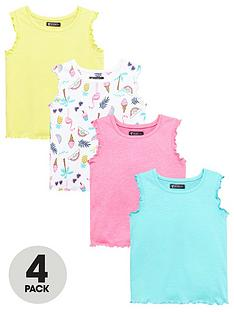 mini-v-by-very-girls-4-pack-ruffle-sleeve-vests