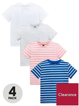 mini-v-by-very-toddler-boys-4-pack-slubnbspand-striped-t-shirts-multi