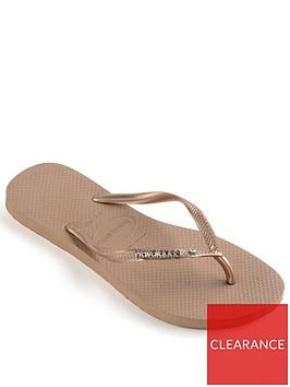 havaianas-slim-metal-logo-amp-crystal-flip-flop-sandal-rose-gold