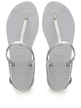 Havaianas You Riviera Flip Flop Sandal
