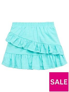 mini-v-by-very-girls-ruffle-detail-skirt