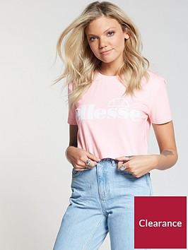 ellesse-secca-crop-t-shirt