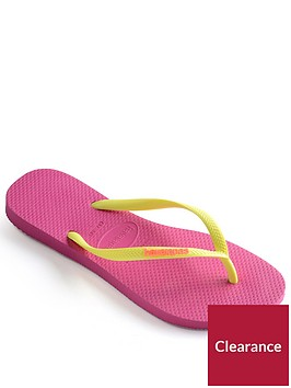 havaianas-slim-logo-flip-flop-sandal--nbsppink