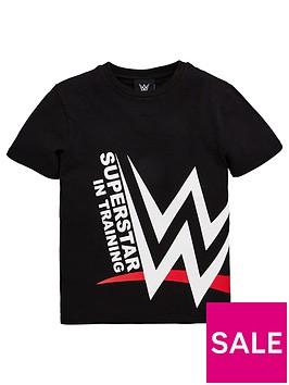 wwe-wwe-boys-superstar-in-training-wrestling-t-shirt