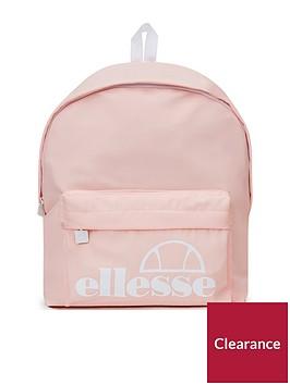 ellesse-heritage-meles-backpack-pinknbsp