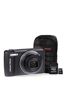 praktica-luxmedia-z212-le-graphite-camera-kit-inc-16gb-microsd-card-amp-case