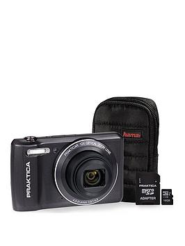 praktica-luxmedia-z212-le-graphite-camera-kit-inc-16gb-microsd-card-amp-case