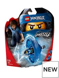 LEGO Ninjago 70635Jay - Spinjitzu Master