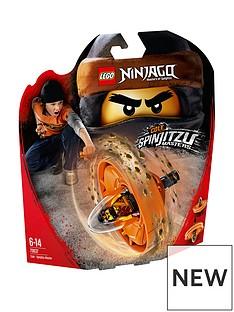 lego-ninjago-70637nbspcole-spinjitzu-master
