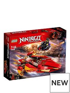 LEGO Ninjago 70638Katana V11